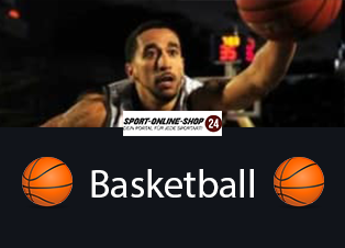 Basketball-Online-Shop