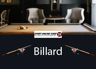 Billard-Online-Shop