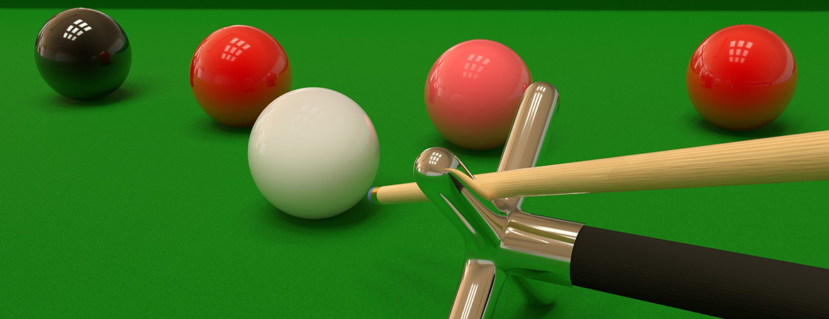 Snooker-Online-Shop