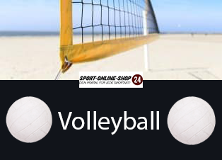 Volleyball-Online-Shop